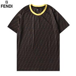 Fendi T-shirts for men #99911881