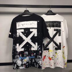 OFF WHITE 2021 T-Shirts for MEN European sizes #99905872