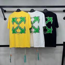 OFF WHITE 2021 T-Shirts for MEN European sizes #99905880
