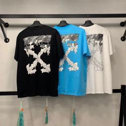 OFF WHITE 2021 T-Shirts for MEN European sizes #99905883