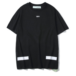 OFF WHITE T-Shirts for MEN #9873495