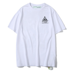OFF WHITE T-Shirts for MEN #9873497