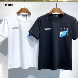 OFF WHITE T-Shirts for MEN #99902104