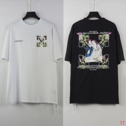OFF WHITE T-Shirts for MEN #99903690
