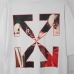 OFF WHITE T-Shirts for MEN #99903691