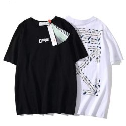 OFF WHITE T-Shirts for MEN #99904729