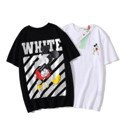 OFF WHITE T-Shirts for MEN #99904731