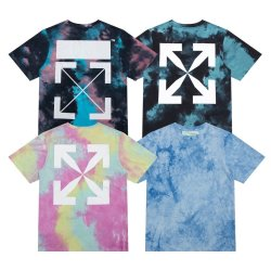 OFF WHITE T-Shirts for MEN #99909295