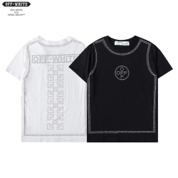OFF WHITE T-Shirts for MEN #99909845