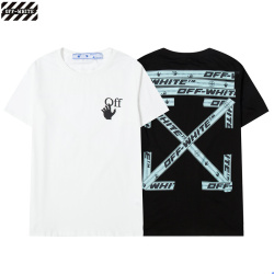 OFF WHITE T-Shirts for MEN #99909846