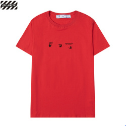 OFF WHITE T-Shirts for MEN #99909986
