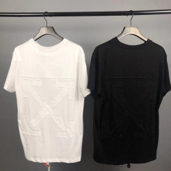 OFF WHITE T-Shirts for MEN Women European size #99904924