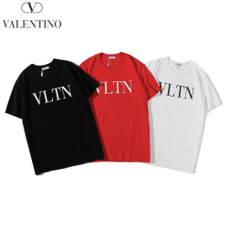 VALENTINO T-shirts for men and women #99900234