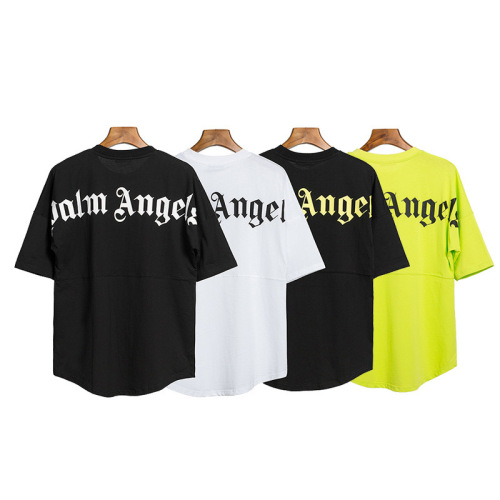 palm angels T-Shirts for MEN Women #99899216