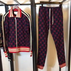 Gucci Mens long tracksuits #9101941