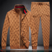 Gucci Tracksuits for Men's long tracksuits #9115315