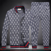 Gucci Tracksuits for Men's long tracksuits #9115316