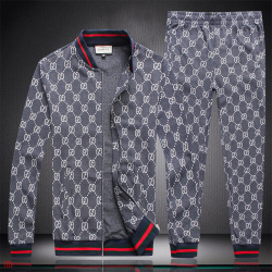 Brand G Tracksuits for Men's long tracksuits #9115316
