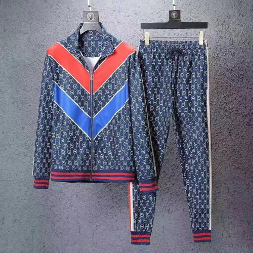 Gucci Tracksuits for Men's long tracksuits #9126262
