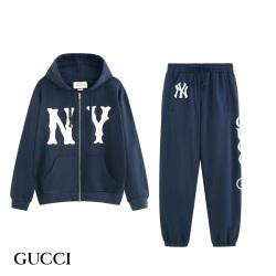 New Gucci NY Tracksuits Men's long tracksuits #9129141
