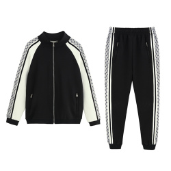 New Gucci Tracksuits Men's long tracksuits #9129143