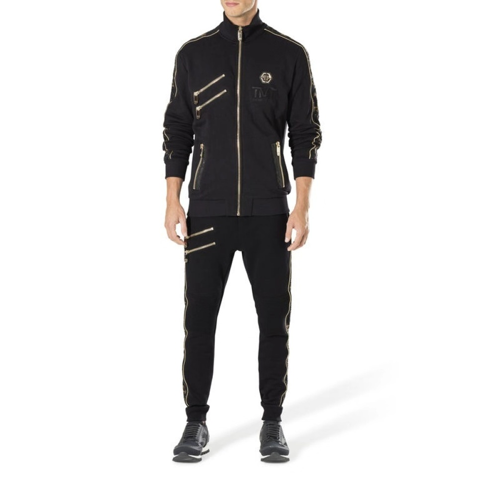 Buy Cheap Philipp Plein Tracksuits For Men S Long