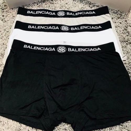 Balenciaga Underwear for Men (3PCS) #9110282