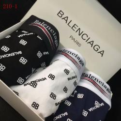 Balenciaga Underwear for Men (3PCS) #9110283