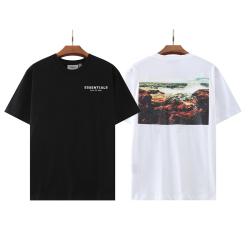 2021 ESSENTIALS Short sleeve T-shirts #99908070