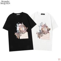 Alexander McQueen T-shirts for men and women #99905512