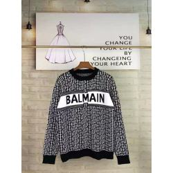 BALMAIN Sweaters for men and women #99908880