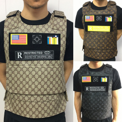 Bulletproof vest #99896719