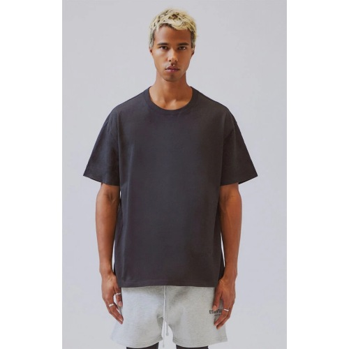 Fear of God T-shirt fog essentials high street fashion hip hop loose short sleeve man #99899343
