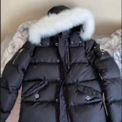 Moose Knuckle Jacket 3q For Men #99901012