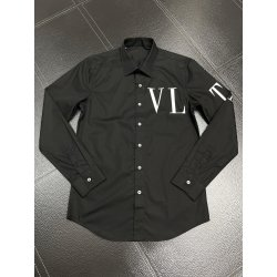 VALENTINO Shirts for Brand L long sleeved shirts for men #99907177