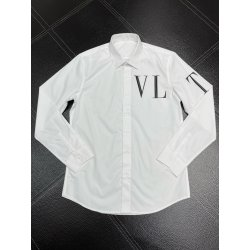VALENTINO Shirts for Brand L long sleeved shirts for men #99907178