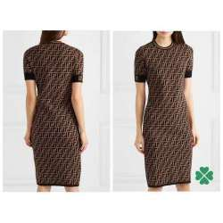 Fendi 2019 dress for women #9121109