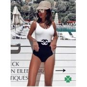 Chanel one-piece swimsuit #9122576