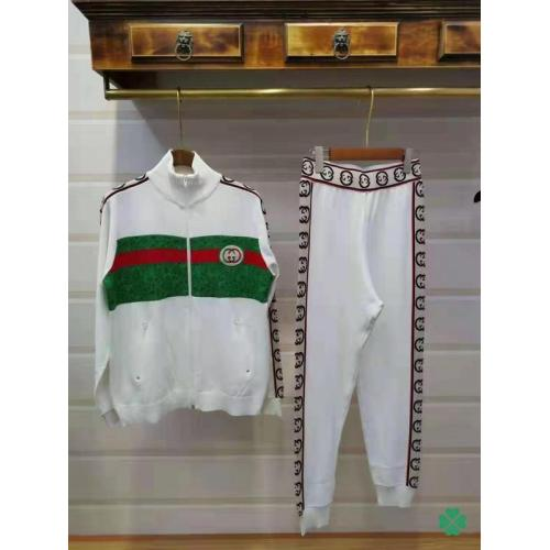 Brand G Women's Tracksuits knit shirt #9125706
