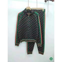 Brand G Women's Tracksuits knit shirt #9125707