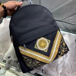 Versace AAA+ backpacks #9123299