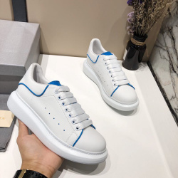 Alexander McQueen Shoes for Unisex McQueen Sneakers (3 colors) #9123863