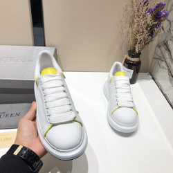 Alexander McQueen Shoes for Unisex McQueen Sneakers (3 colors) #9123864