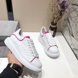 Alexander McQueen Shoes for Unisex McQueen Sneakers (3 colors) #9123865