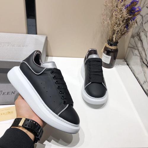 Alexander McQueen Shoes for Unisex McQueen Sneakers (3 colors) #9123868