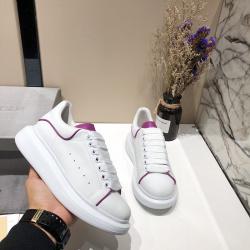 Alexander McQueen Shoes for Unisex McQueen Sneakers (3 colors) #9123870
