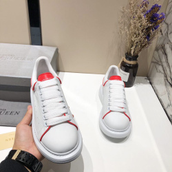 Alexander McQueen Shoes for Unisex McQueen Sneakers (3 colors) #9123871