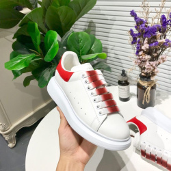 Alexander McQueen Shoes for Unisex McQueen Sneakers (3 colors) #9123875