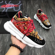 Versace Lovers'leisure shoes #9122749