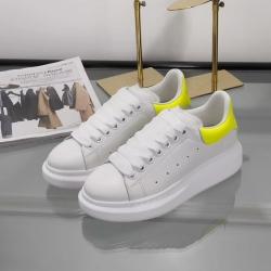 Alexander McQueen Shoes for MEN #896576